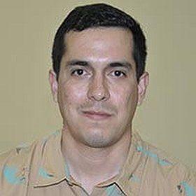 Alejandro Ortega-Beltran