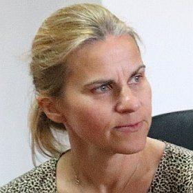 Sarah De Saeger