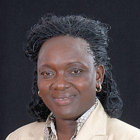 Sheila Okoth